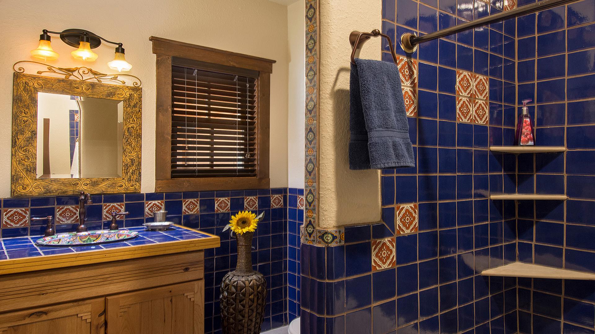 Bedroom 4 bathroom