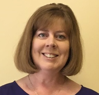 Laurie Corson - Office Manager