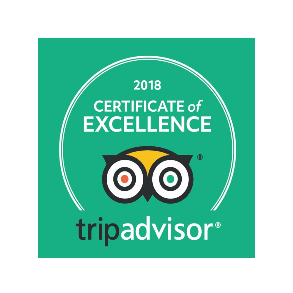 """Always excellent food and fast friendly service"" -"