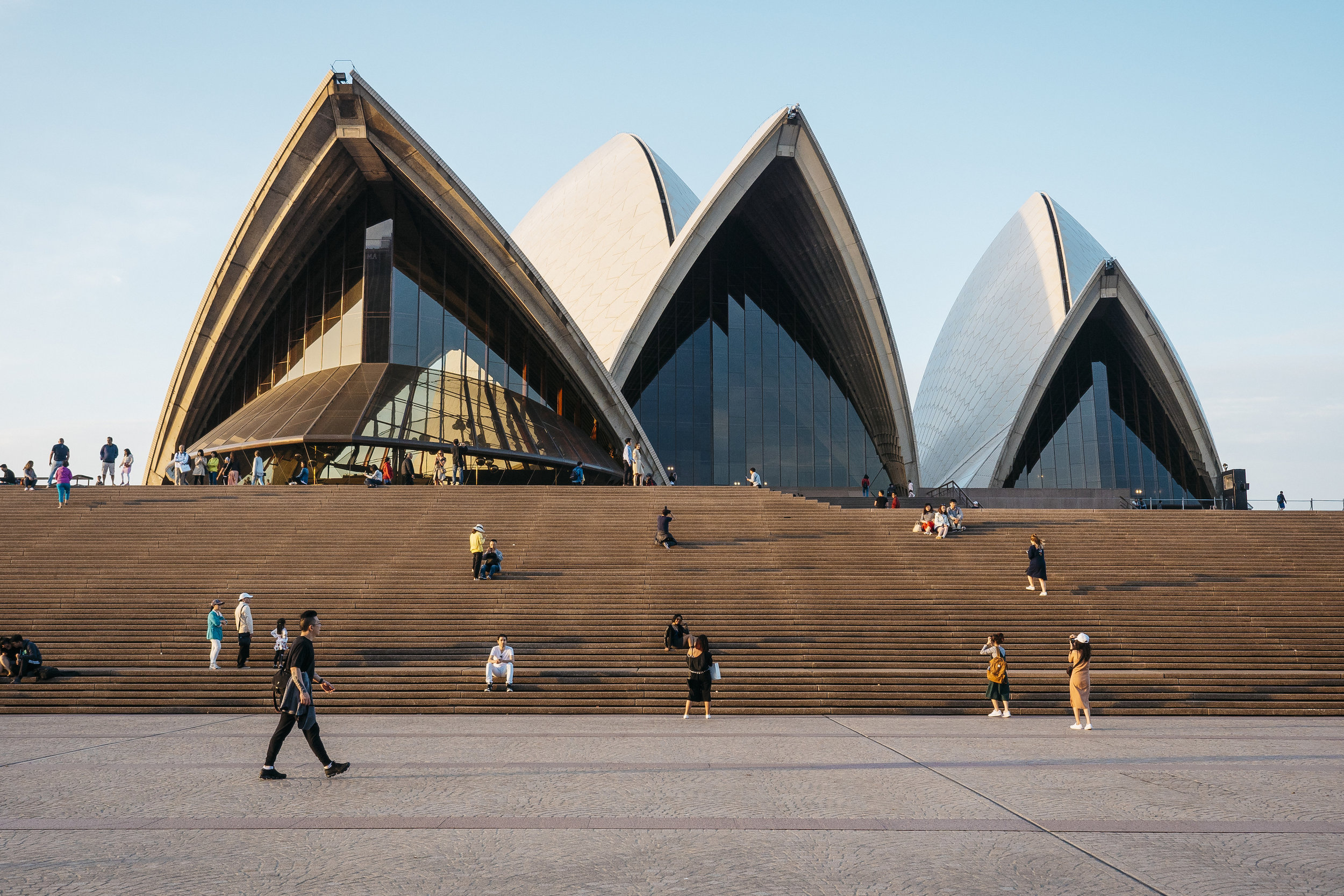 Sydney, Australia - 2017