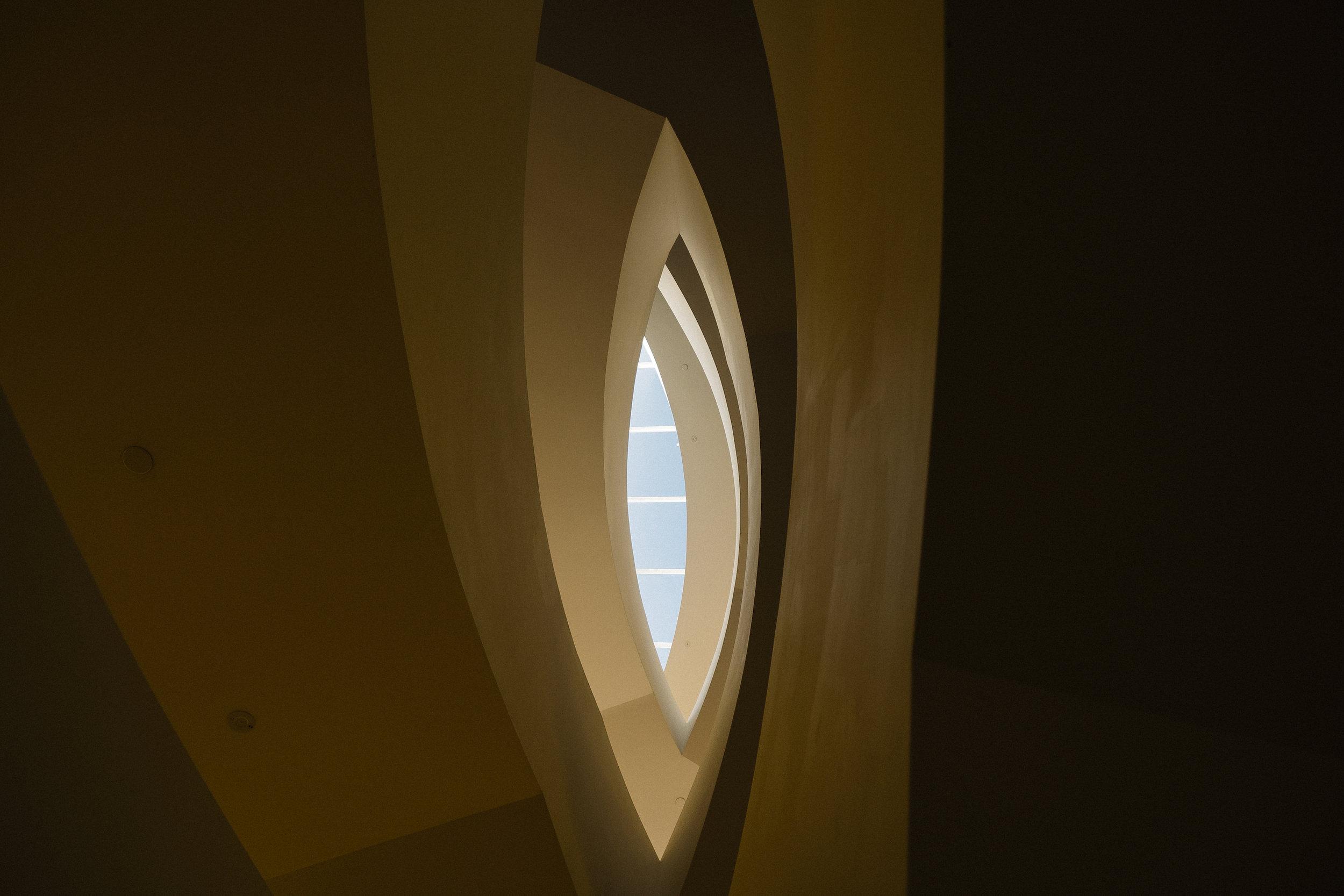 Te Uru Waitakere Contemporary Gallery, New Zealand - 2017