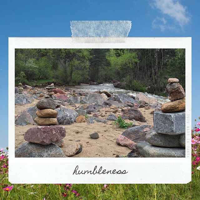 All things, even the rocks, have there place in existence. I love rocks!!! ##rocks #humbleness #existence #rivers #riverbed #rockpiles #cairns
