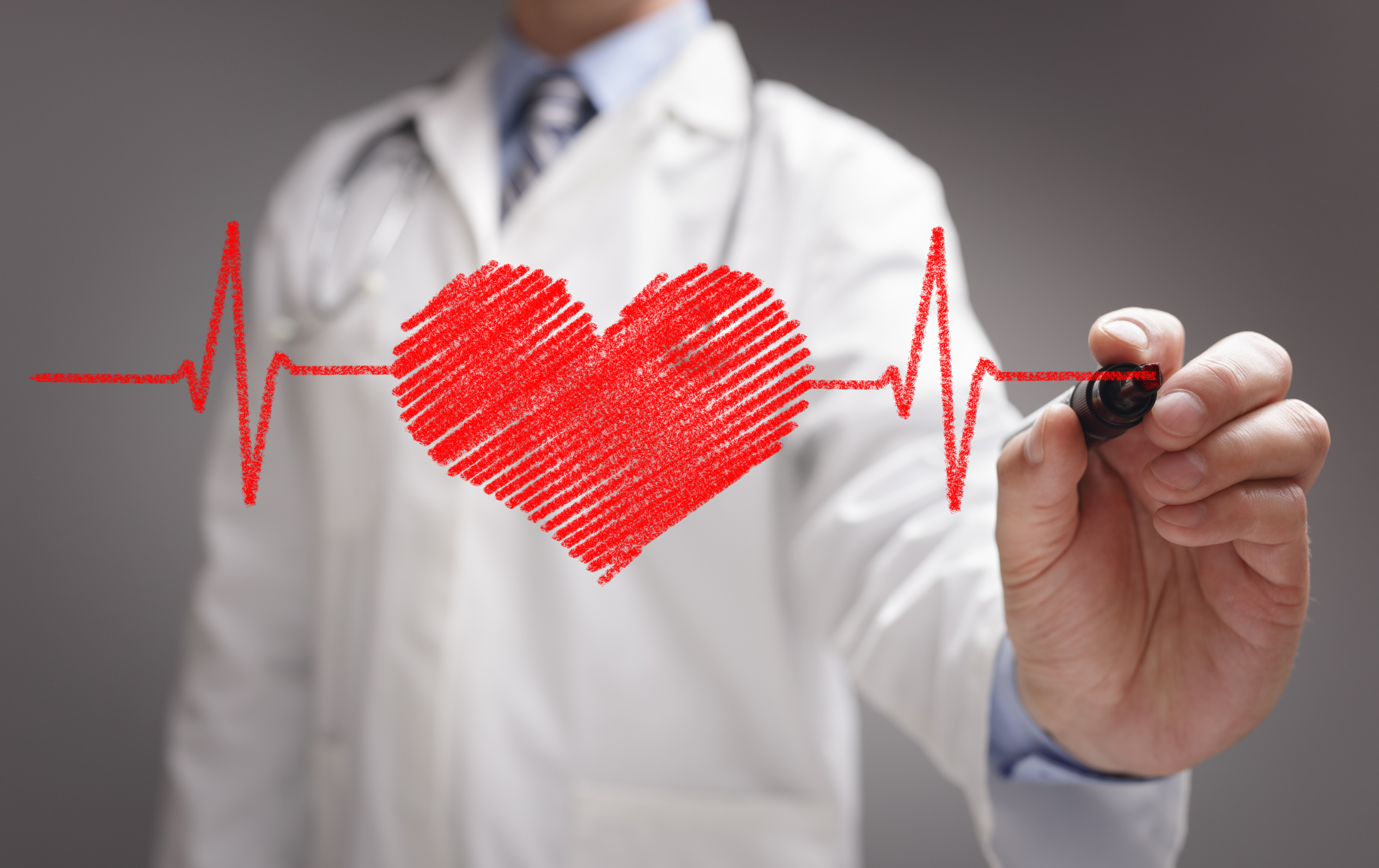 Stroke & Heart Attack Prevention -