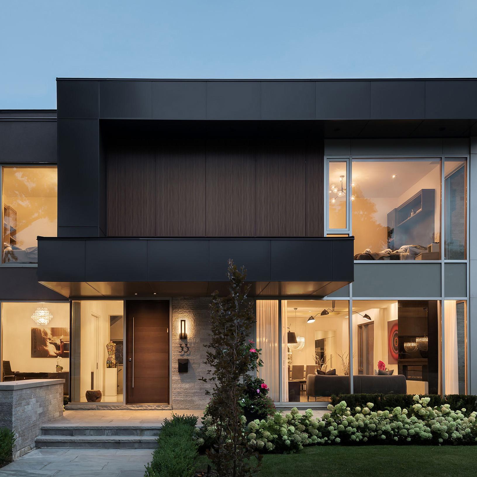 Custom Residential -