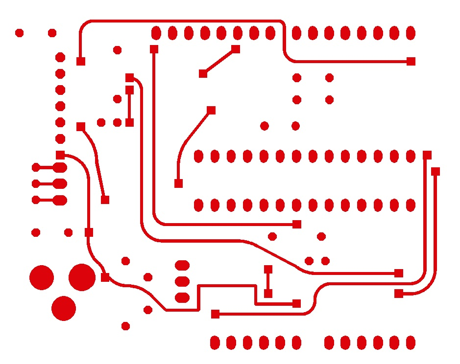 A Gerber file generated from our    Otherduino project   .