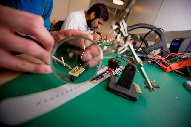 - Meeting Industry Need: University of California San Diego's EnVision