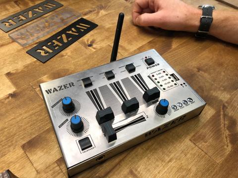Wazer Projects