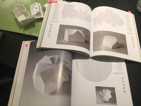 Packing Design Research