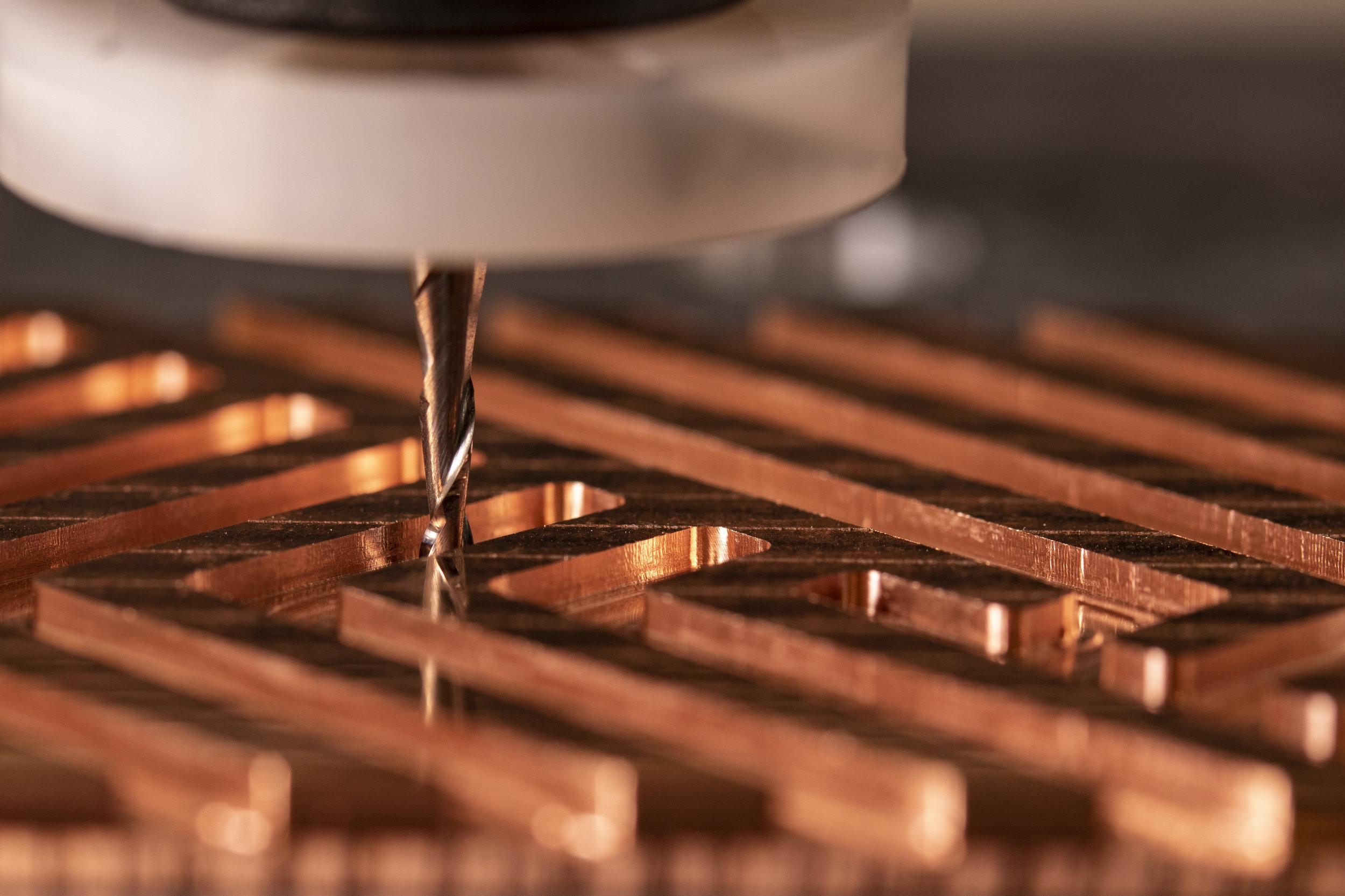 CNC-Materials-Copper-Bantam-Tools