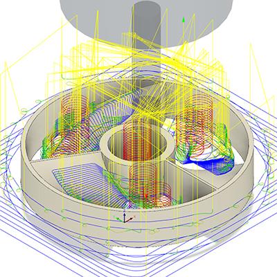 Fusion 360 Workflow