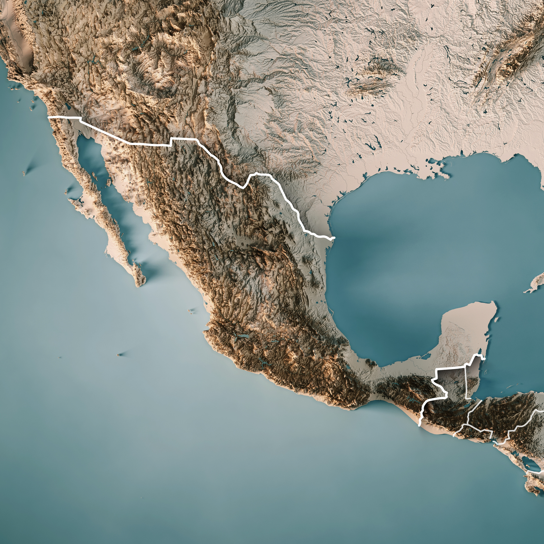 """""""Cabo"""" means """"cape"""" in Spanish; Cabo is the cape of the Baja California Peninsula."""