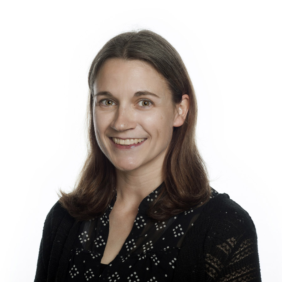 Julie Brunelle - Research Technologist