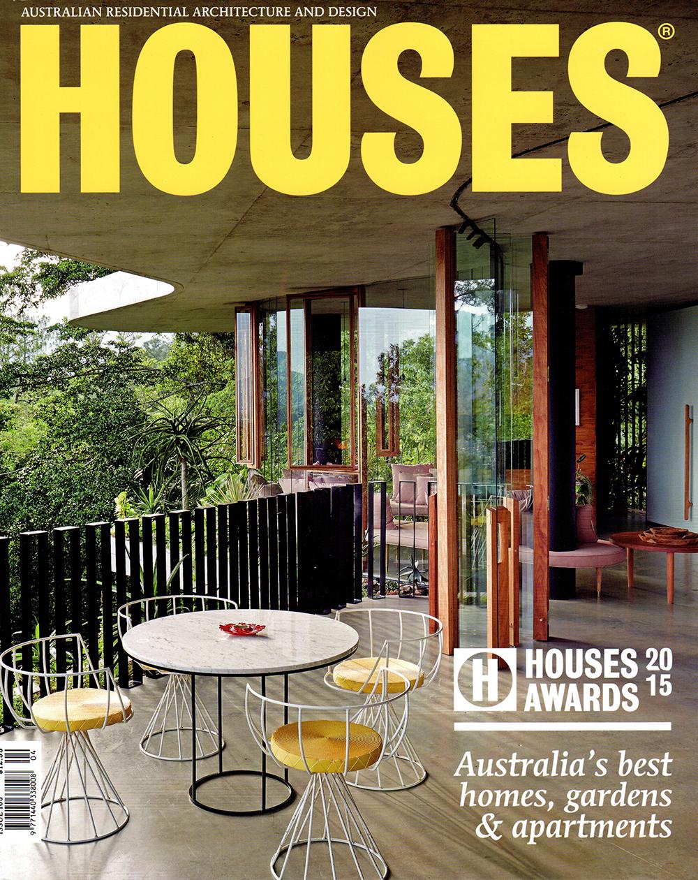 House Magazine, Australia