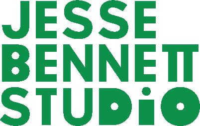 Jesse Bennett Logo