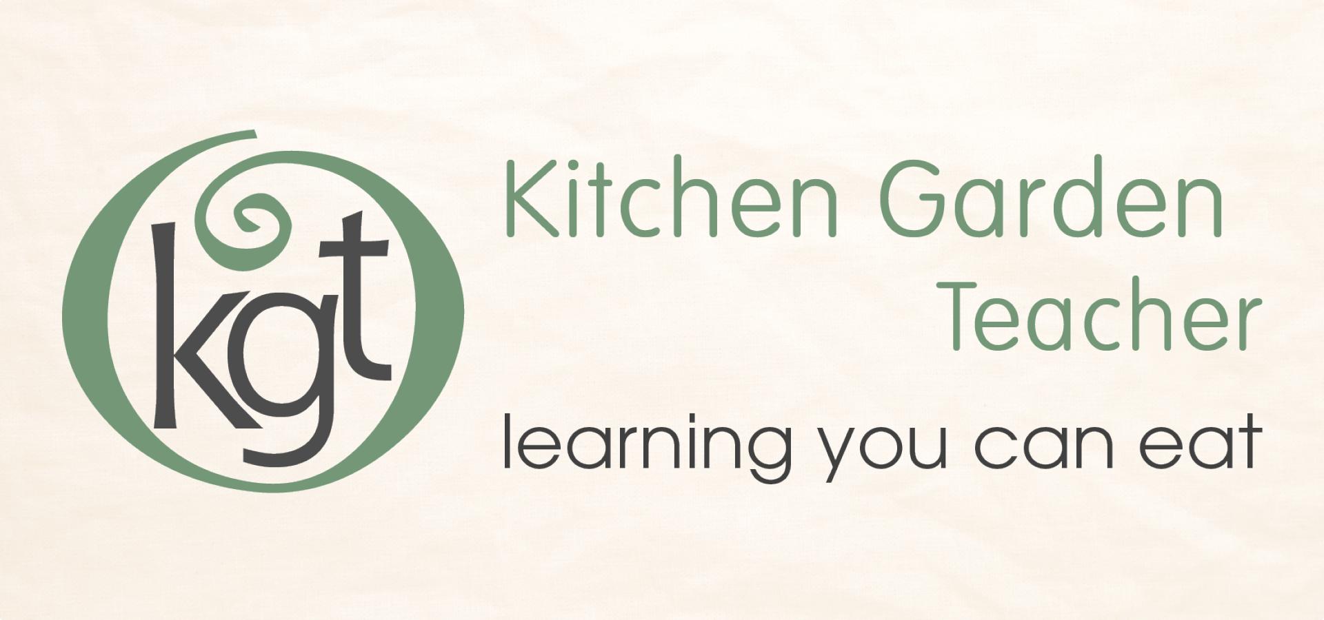 Kitchen Garden Teacher