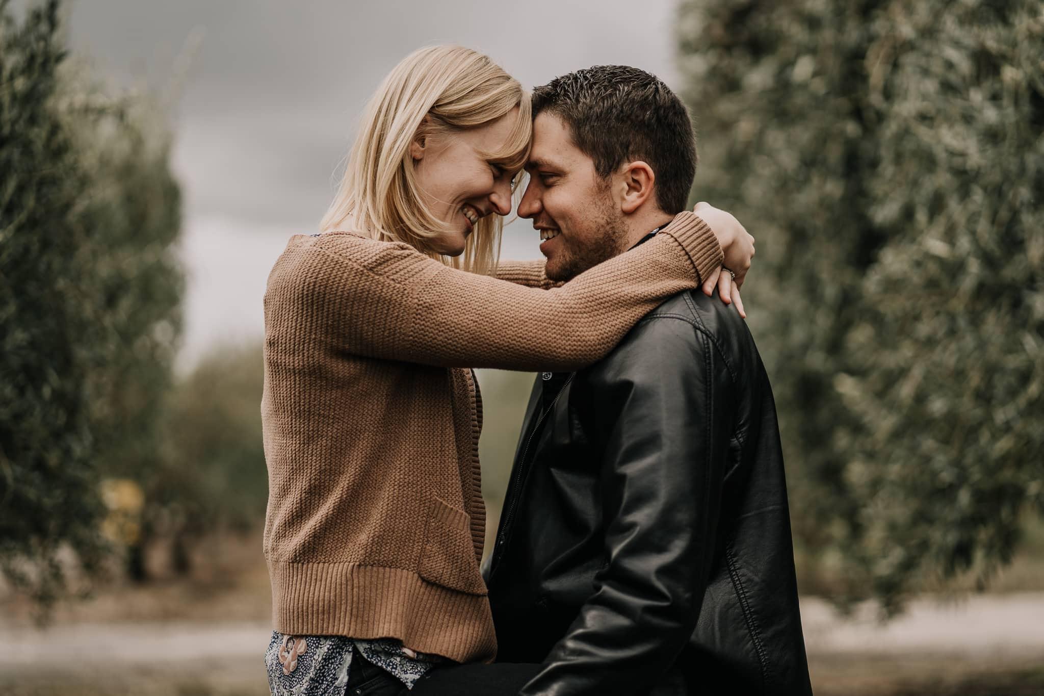 Chris + Danielle