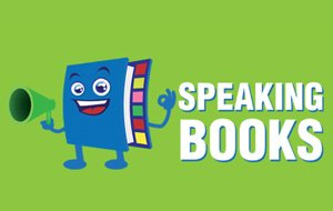 Speaking Books - Speaking Books Partners with Rotary for Health Care Literacy