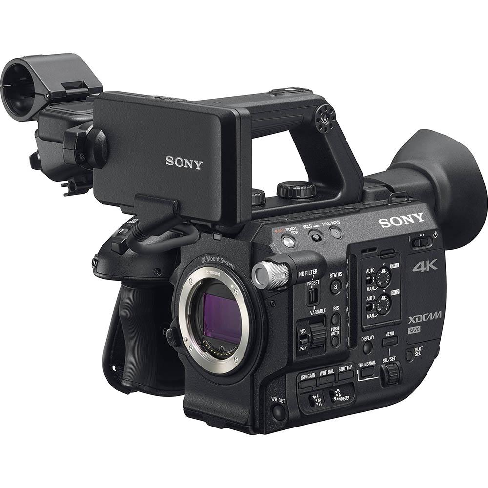 Camera & Lens -