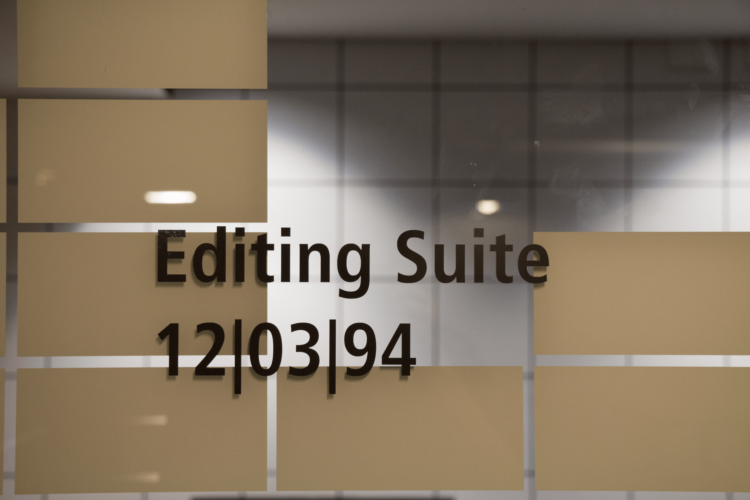 Edit Suite -