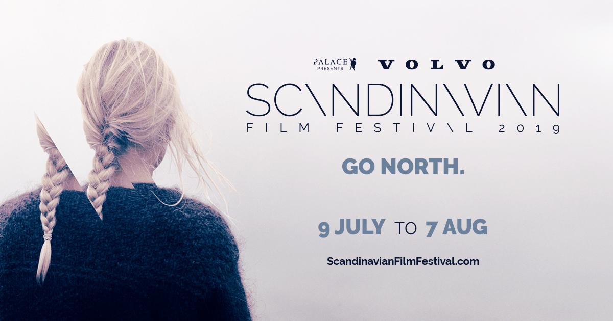 Volvo Scandinavian Film Festival Melbourne
