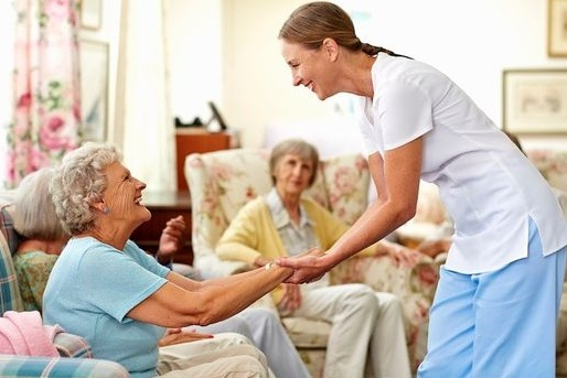 4,000 people turn 85 every day - More than 52% need memory care and personal assistance for a variety of physical and cognitive impairments.
