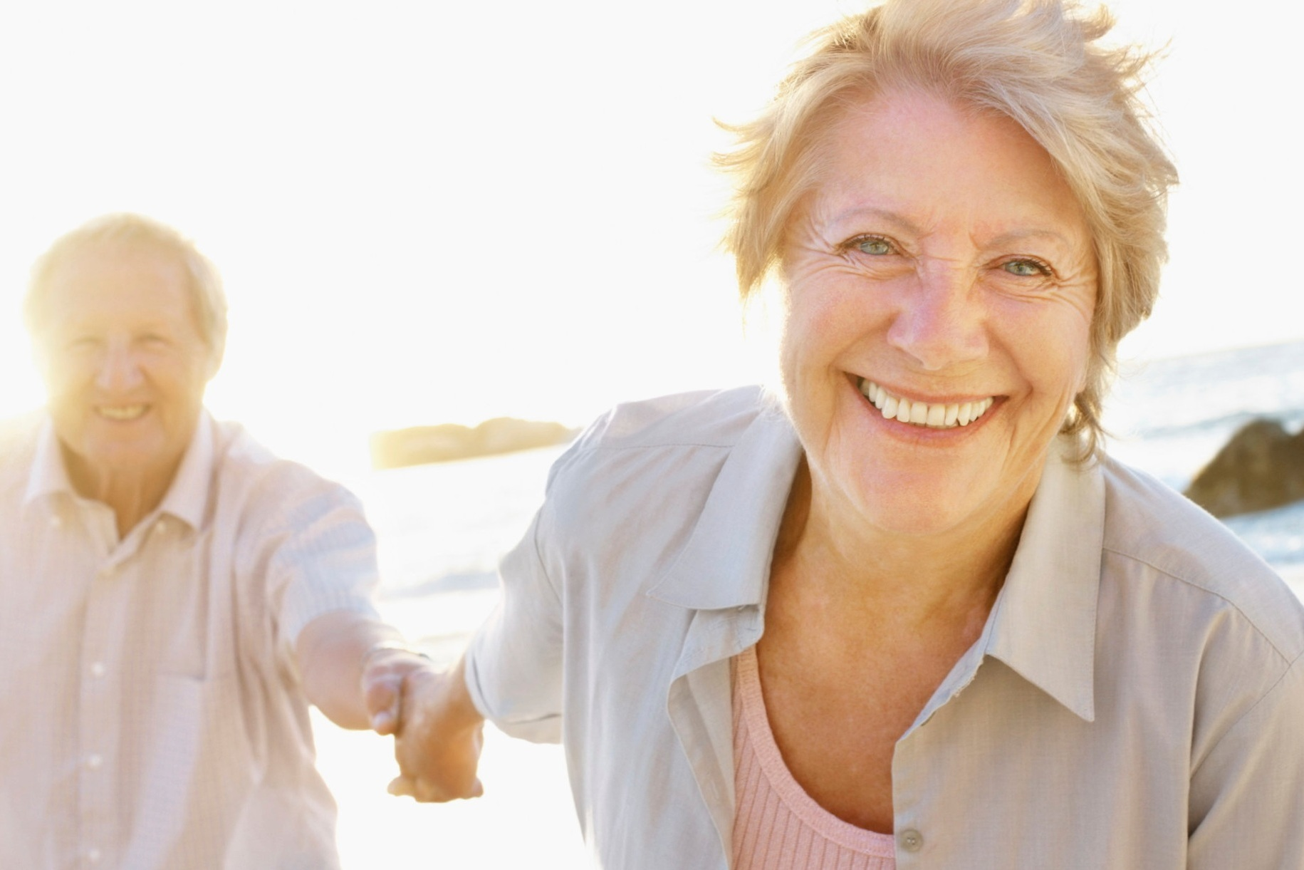 By 2021 the first of 76M Baby Boomers will turn 75 - Nearly 30% of people over 75 need long-term care today. Another 40% will need some form of long-term care within their lifetime.