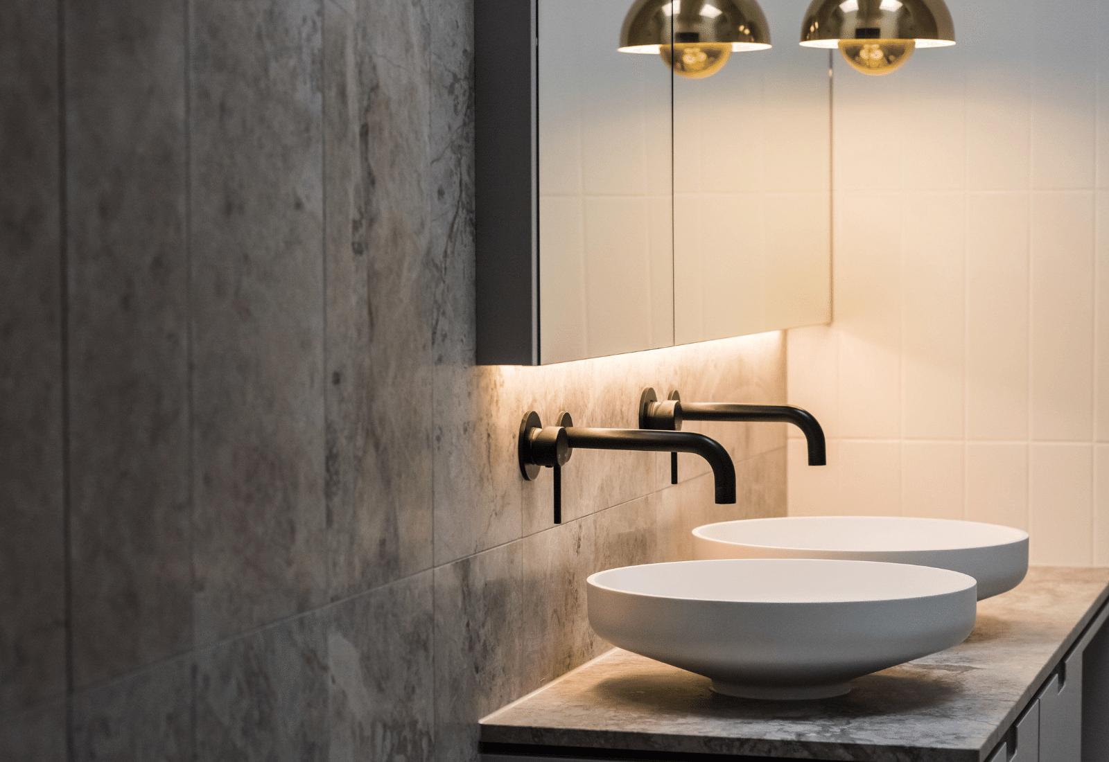 Bathroom Renovation Supplies Melbourne