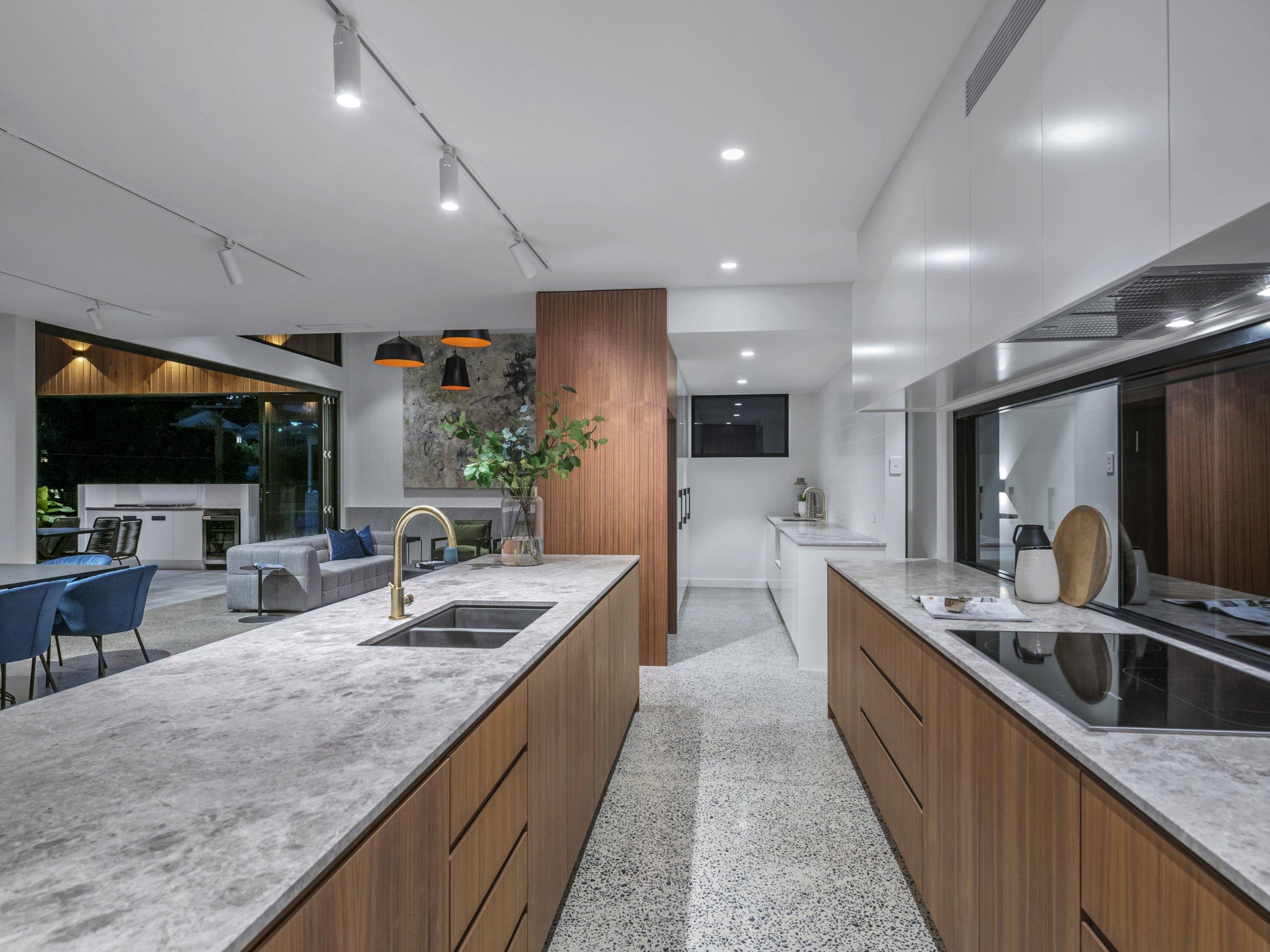 Kitchen Niddrie