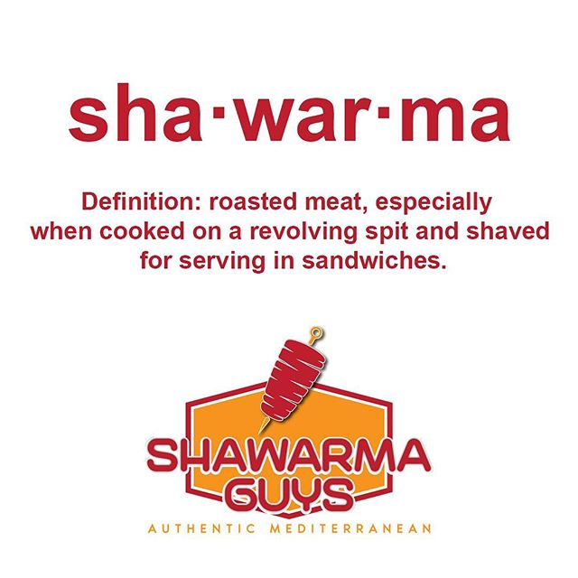 Thanks google! You couldn't have said it any better!! • • • • • • • • • • #shawarmaguys #shawarma #mediterranean #middleeastern #kabob #falafel #hummus #lunch #dinner #eatfood #eatgood #sandiego #eats #goodeats #hungry