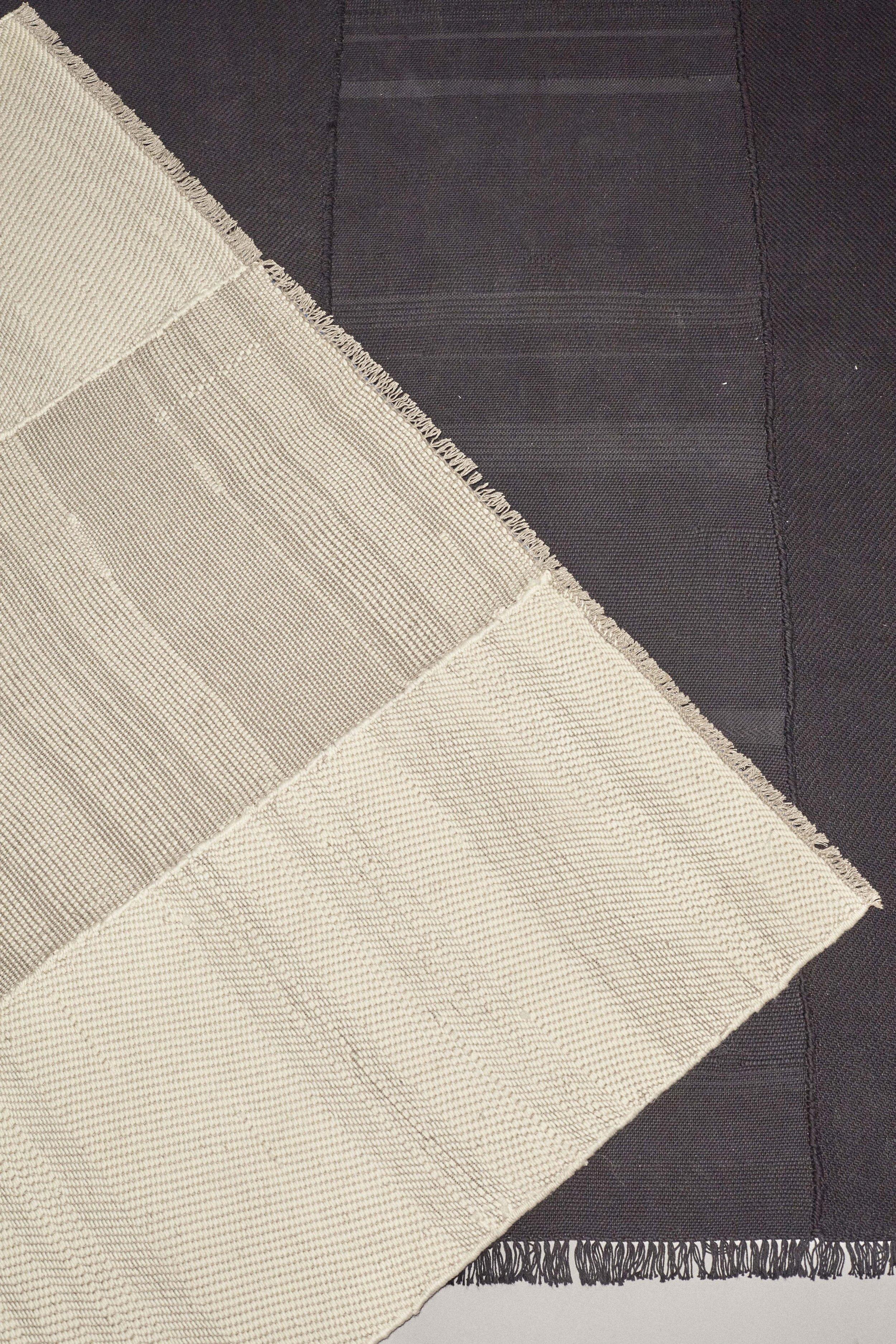 Whipstitch Rug - Textiles