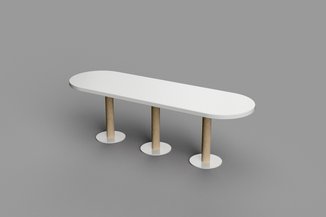 Pill Table