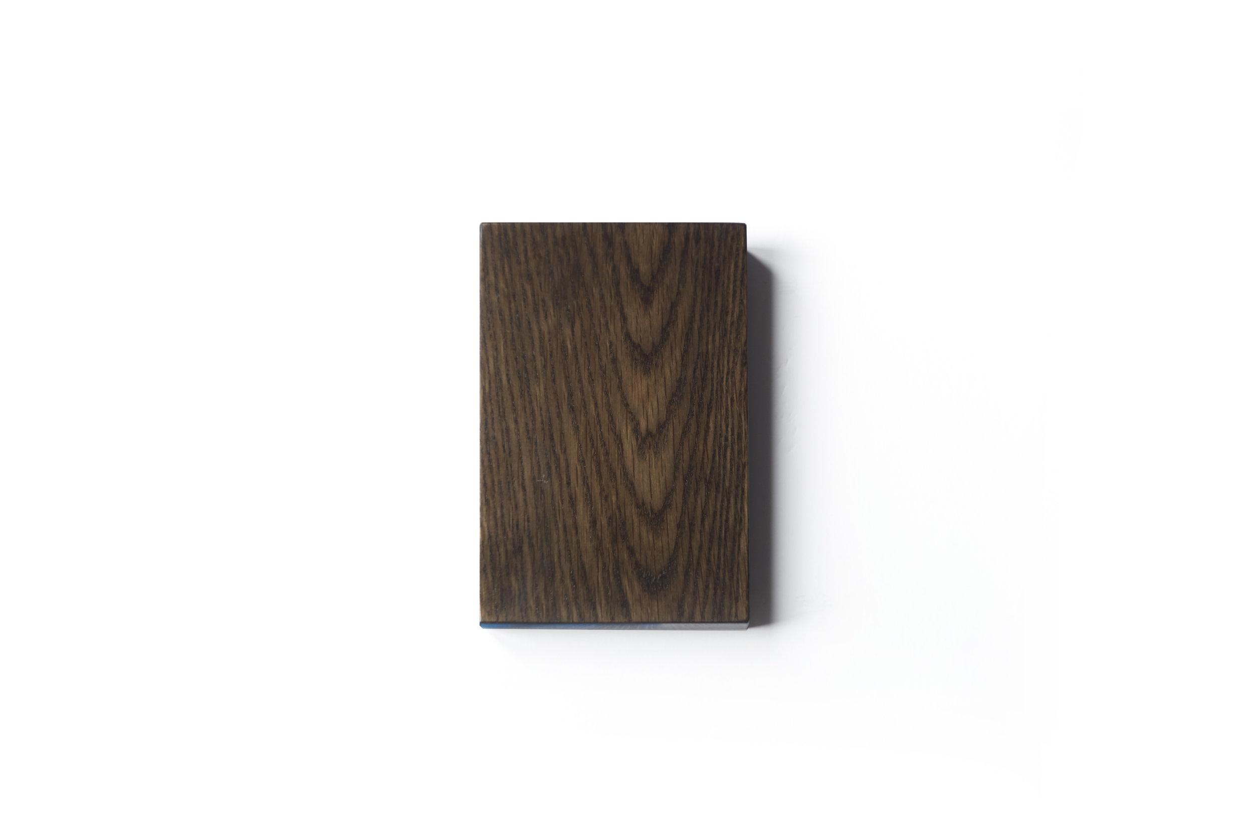 Mulled Oak