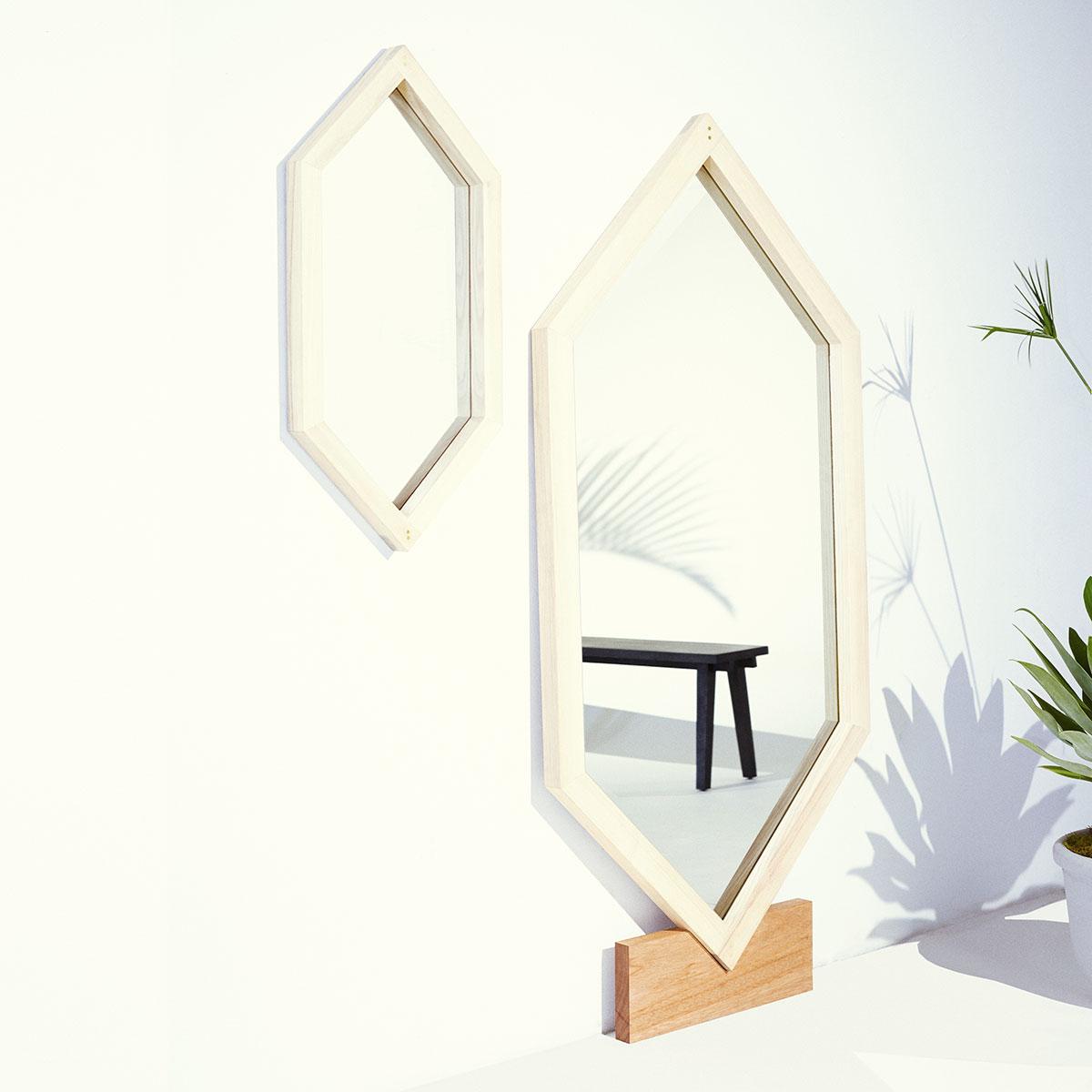 Melnikov Mirror - Mirrors