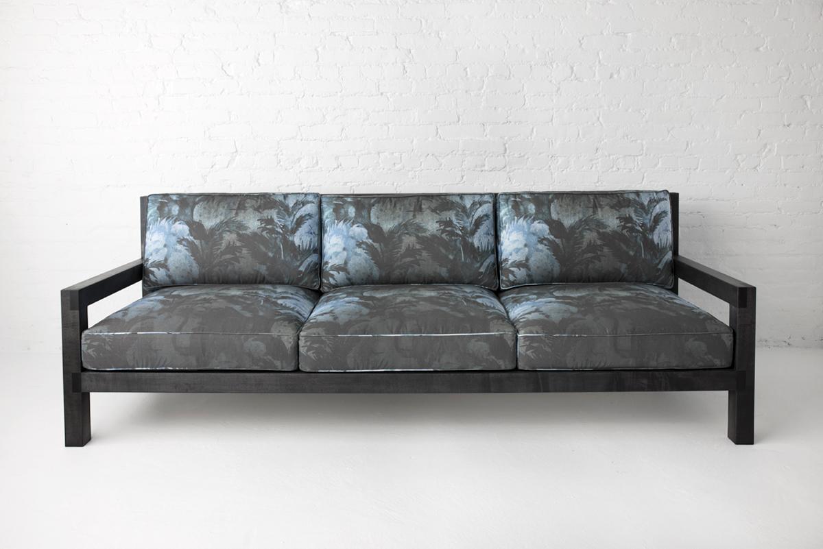 Maxwell Sofa - Seating