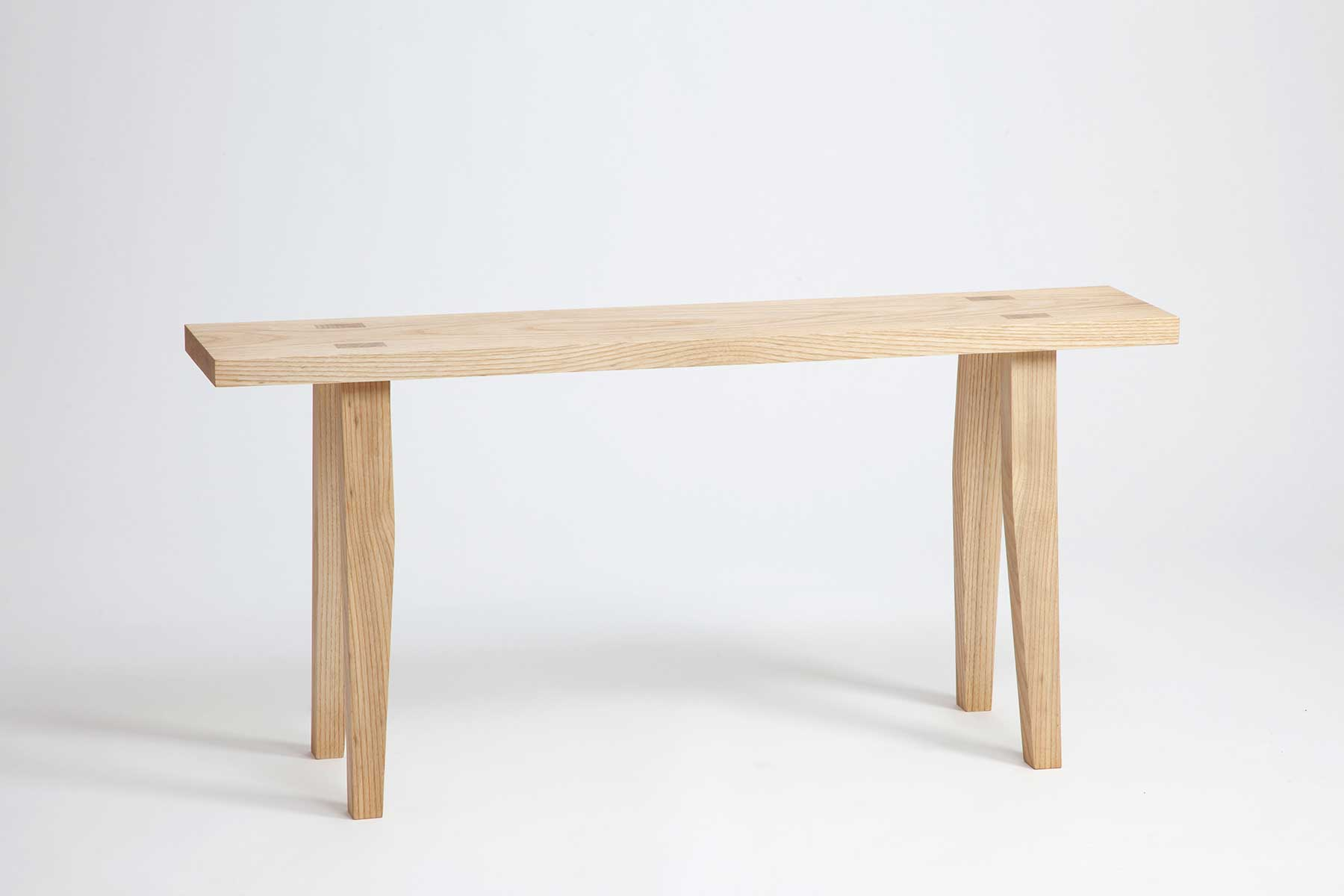 Naked Bench