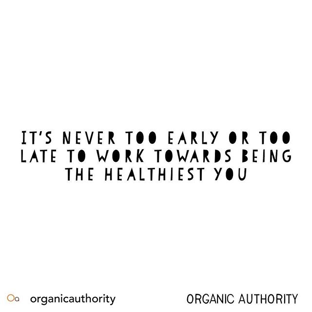 How can we start to be healthier on here? Start by tracking screen time. Great insight @organicauthority . What can we do to be healthier on here.