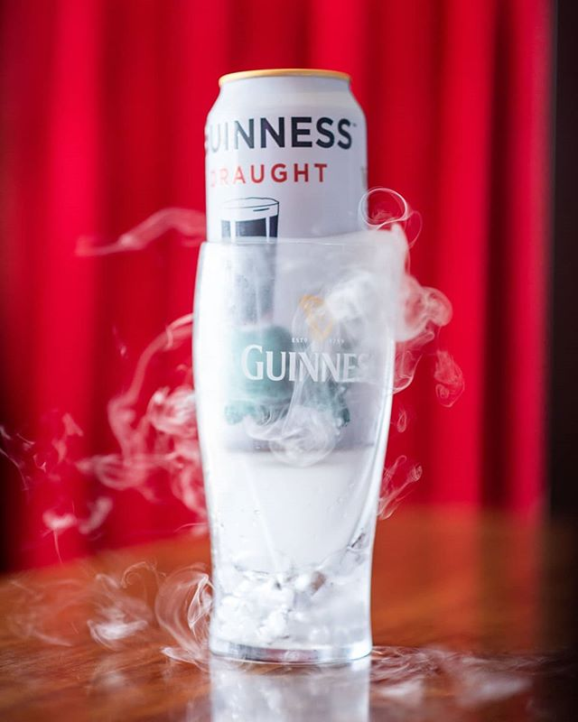 Not much gets better than an ice cold Guinness on St Patrick's Day, head on in for some awesome Sunday drink specials and live acoustic acts from 4 - 7 . $6 Base Spirits $6 House Wines $6 Local Tap Beers $15 Cocktails $25 Fishbowls . . . . . #guinness #cold #sunsetbar #beach #beer #stpatricksday #cocktails #happyhour #spirits #wine #marinapierglenelg