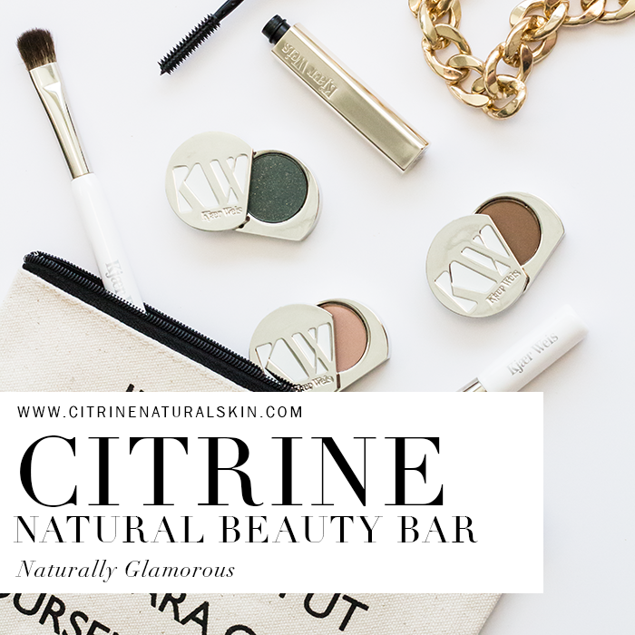 citrine natural beauty - online & in-store