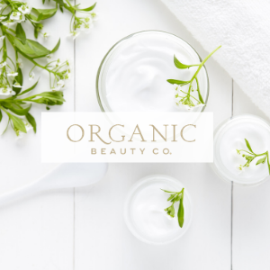 organic beauty co - $5 Off First Order + Free samples