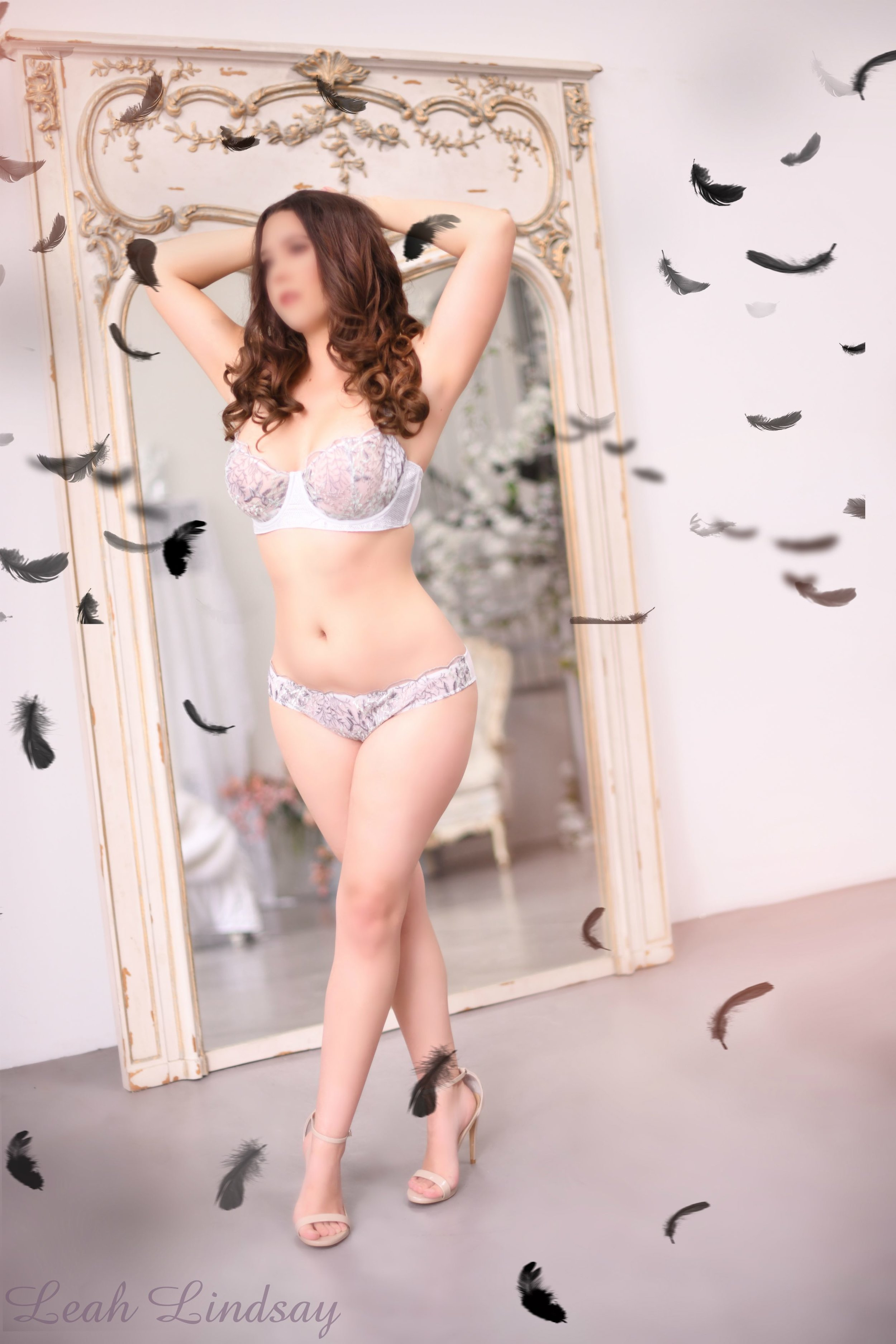 Leah Lindsay - Beautiful GFE Escort