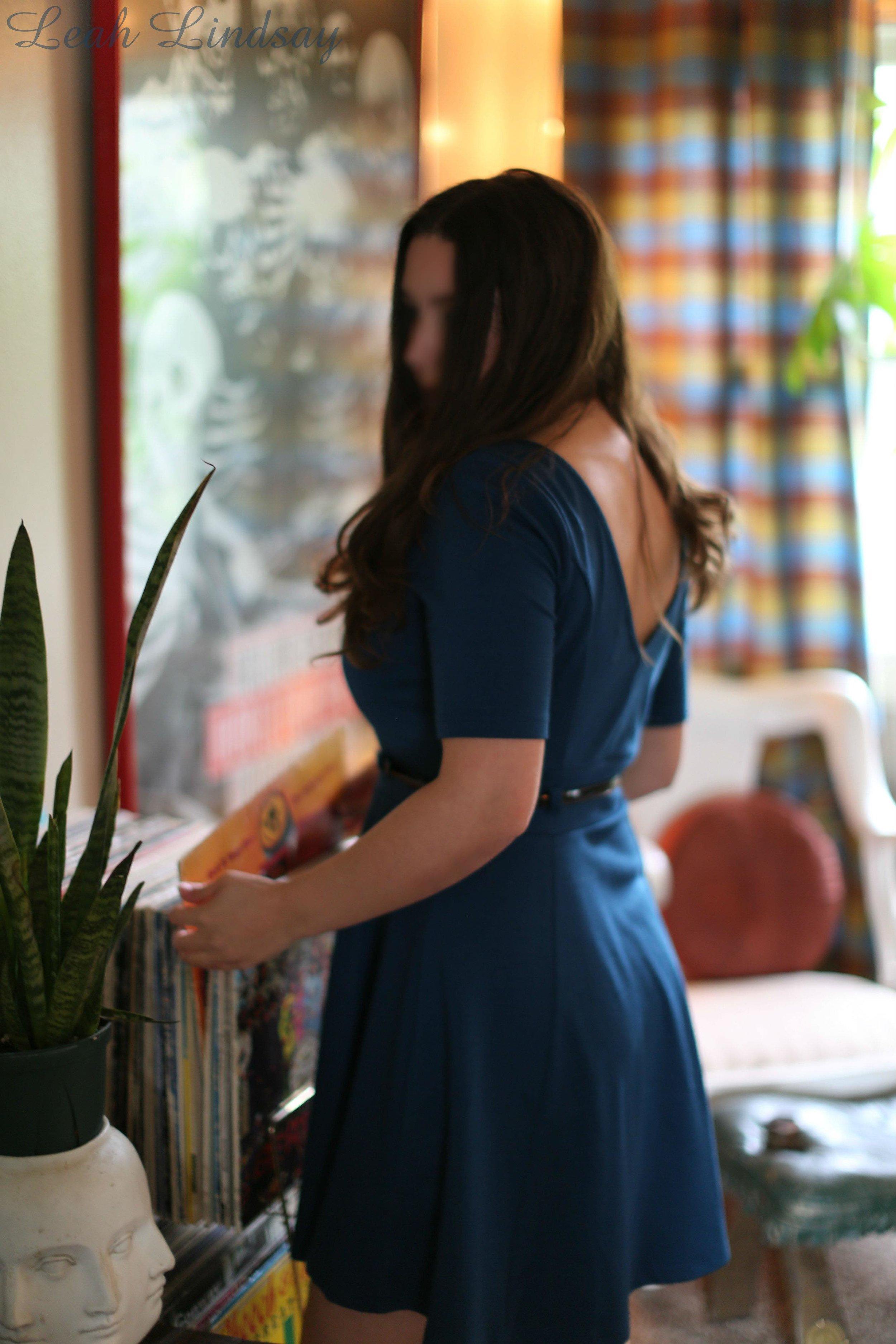 Leah Lindsay - Hot Romantic GFE Escort San Francisco