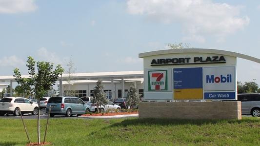 RSW - SOUTHWEST FL INTERNATIONAL AIRPORTFt. Myers, FL