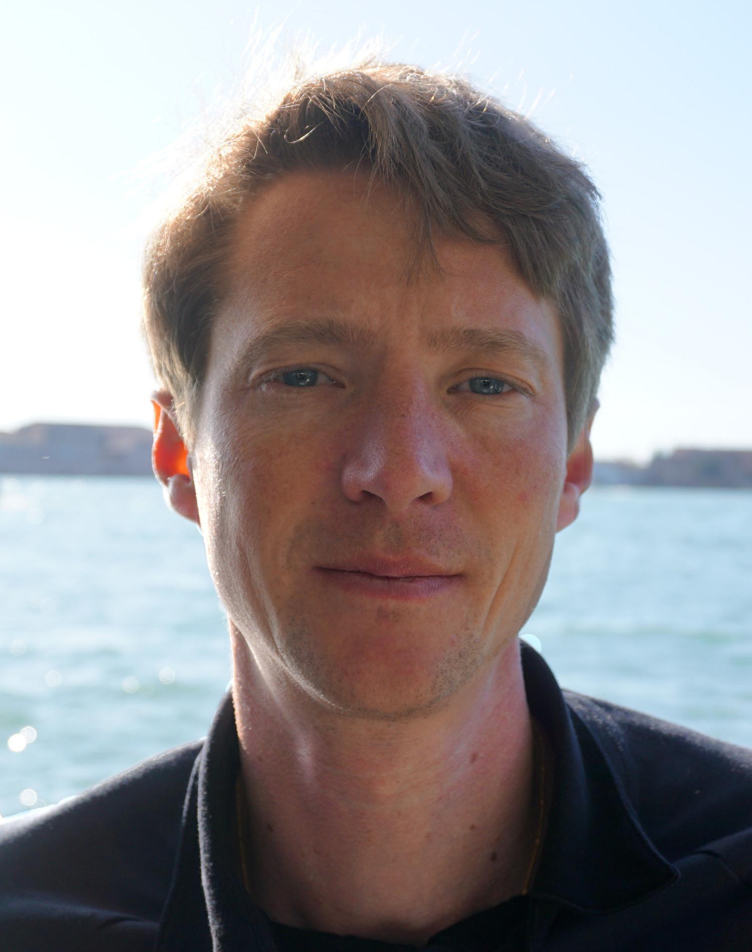 Reinhard Bischoff, Managing Director
