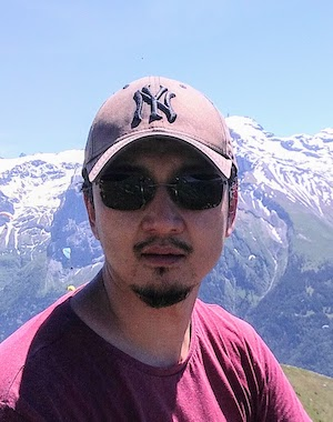 Khash-Erdene Jalsan, Software Engineer