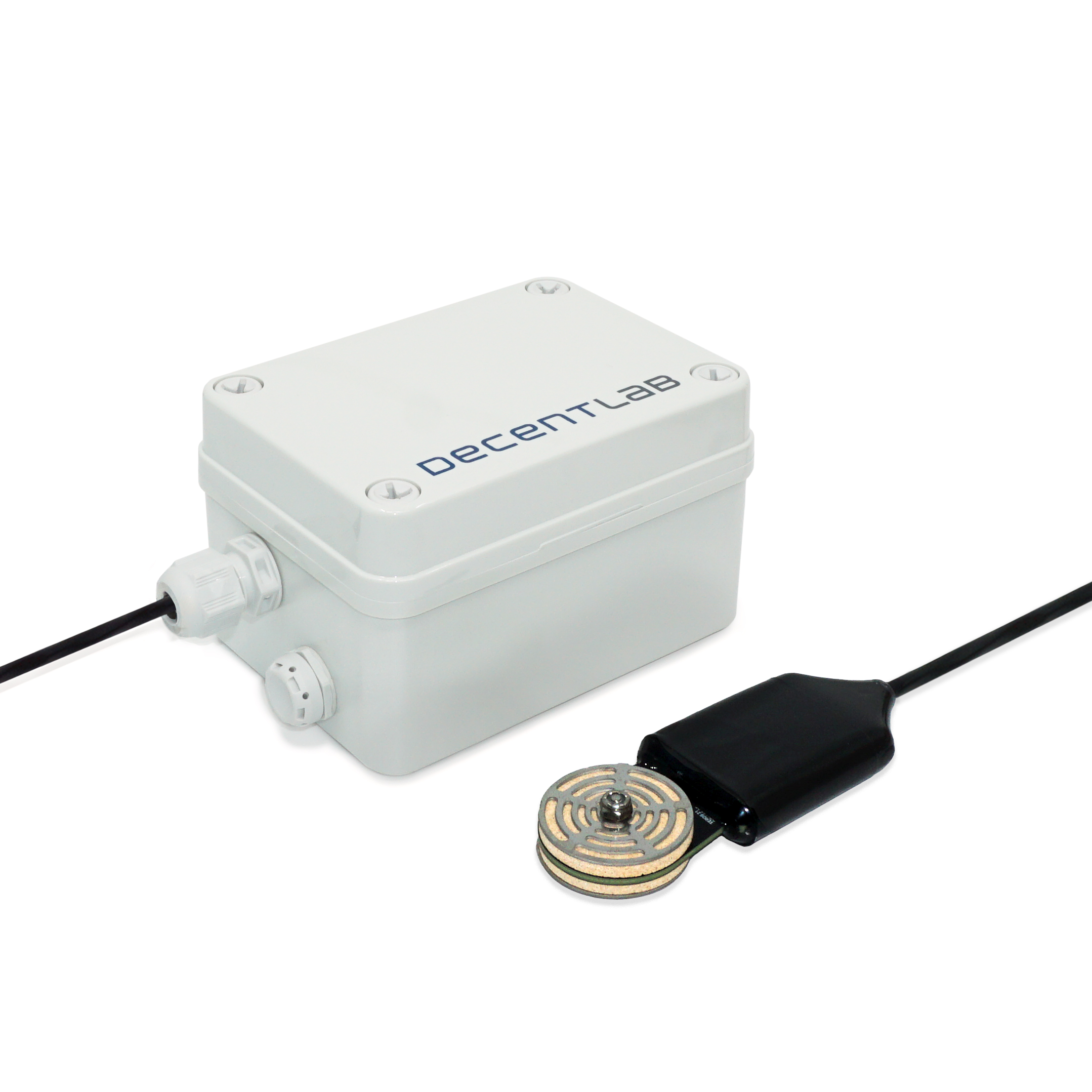 Copy of Soil Water Potential and Temperature Sensor for LoRaWAN™