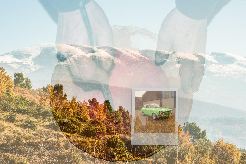03 La Ford 1100 - Questa puntata è stata realizzata grazie a:Maurizio Cancelli, Noemi De Franco, Nerina Schiavo, Paola GiovettiCon la voce e la regia di Marco StefanelliFotografie di Noemi De Franco