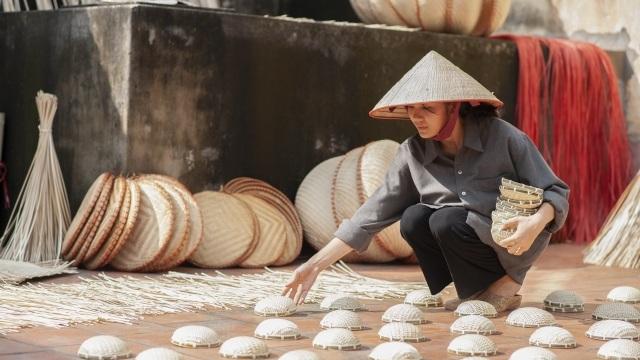 ベトナムの工芸品