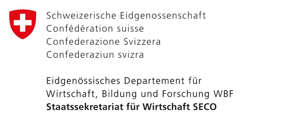 Staatssekretariat für Wirtschaft SECO