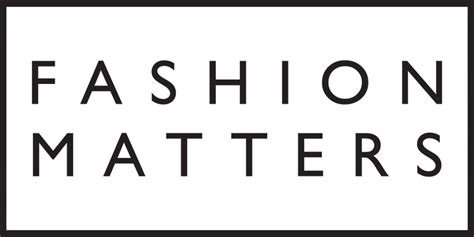 LCF Fashion Matters Award 2017