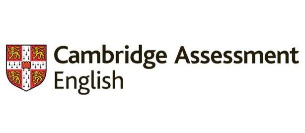 Cambridge Assessment English logo